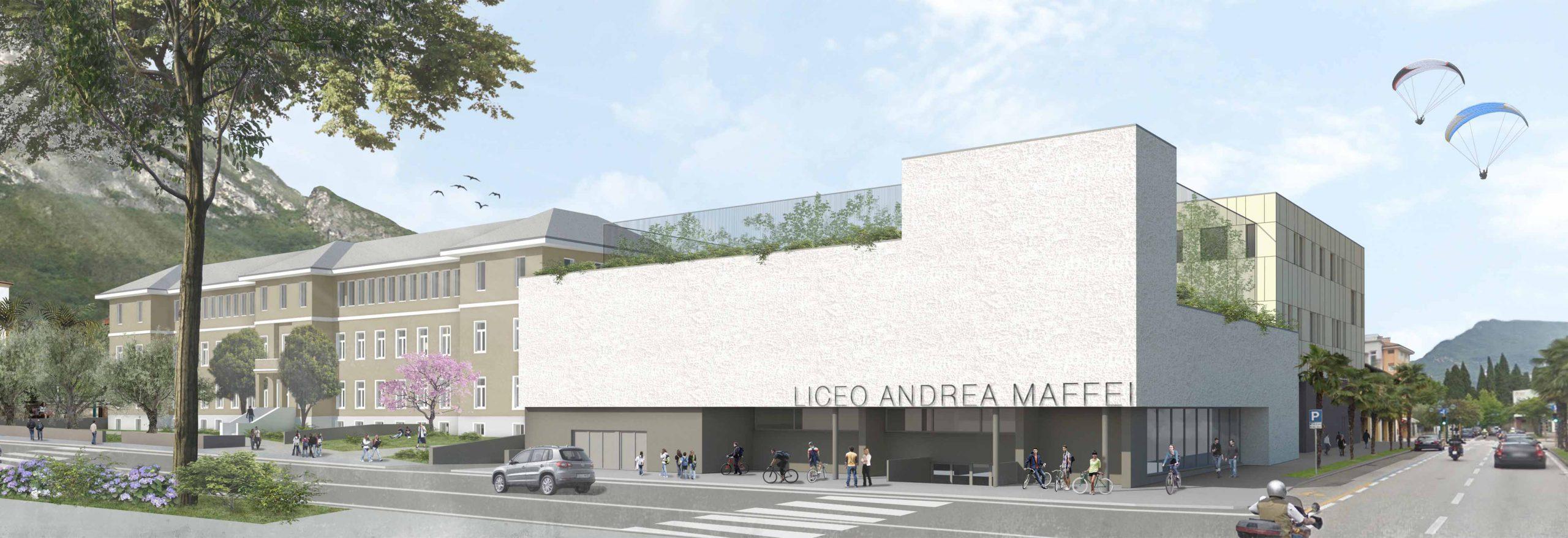 11.A - Liceo Maffei